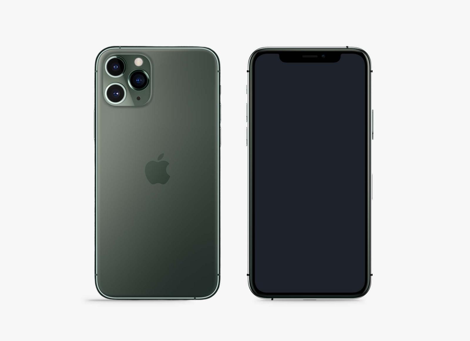 free iphone 11