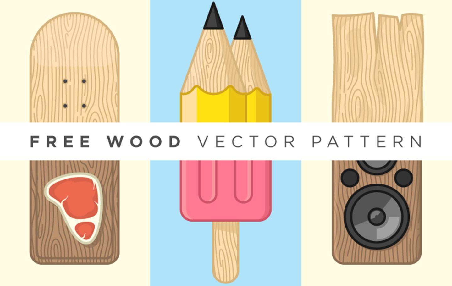 Balboa Wood Pattern